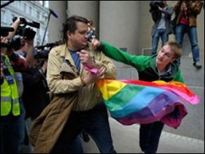 russia ativismo gay