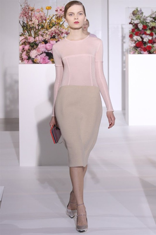 jil sander raf simmons fall2012-2