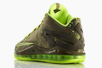 nike lebron 11 low gr dunkman 3 05 Release Reminder: Nike Max LeBron XI Low Dunkman