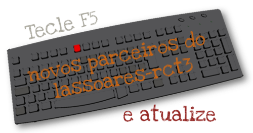 Tecle F5 (novos parceiros) lassoares-rct3