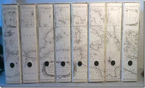 archiio mappe