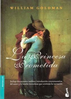 La princesa prometida libro