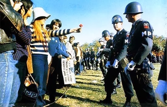 Protestos pelo mundo 06