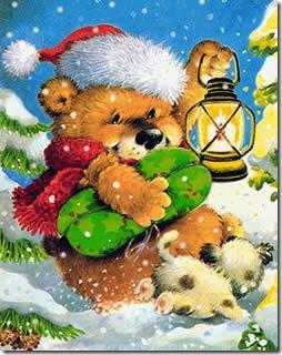 ositos navidad (2)