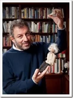 Nuno Crato com marioneta(1)