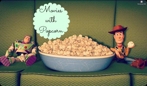 movies, popcorn, filmes, semana