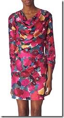 Twenty8twelve floral dress