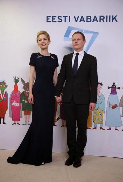 Tiiu Parbus ja Tõnis Saadoja photo by Liis Treimann