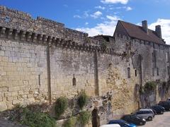 2009.09.03-039 logis de Malet de Roquefort
