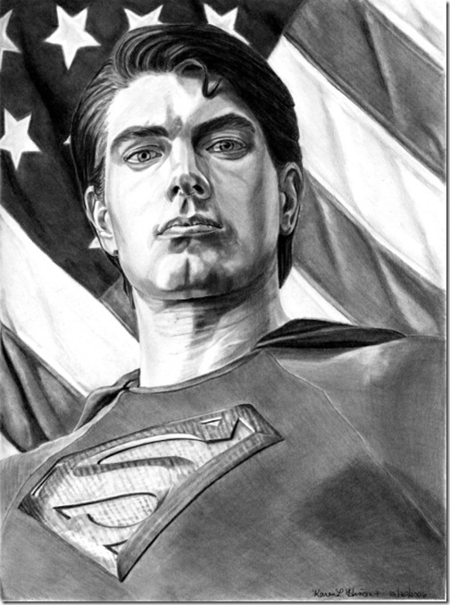 Superman,Jerry Siegel,Joe Shuster,Kal-El,Clark Joseph Kent,Christopher Reeve (57)