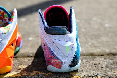 nike lebron 11 gr what the lebron 3 04 2k14 Beauty Shots: The Nike What The LeBron 11 / 2K14?