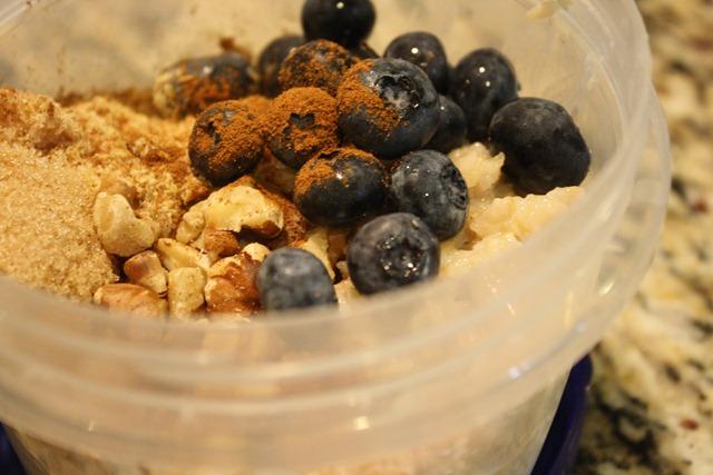 oatmeal & GC 023