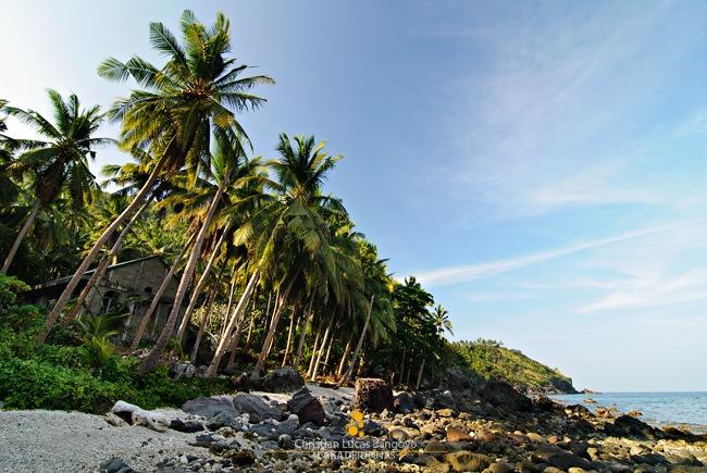 Banton's Malabiga Beach