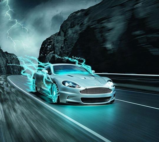 Aston Martin DBS_33574497