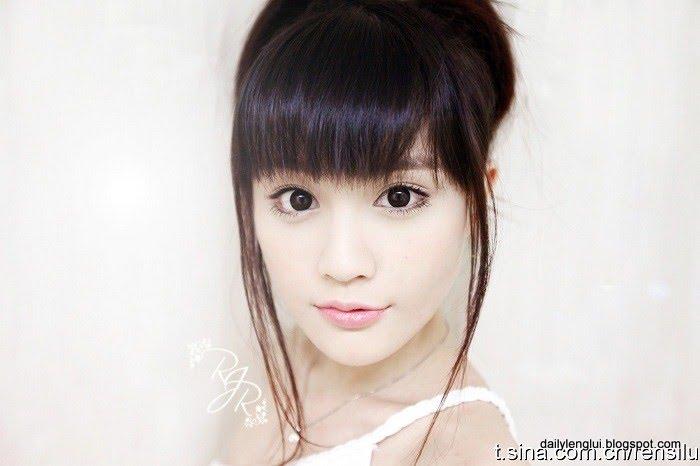 Ren Si Lu (任斯璐)