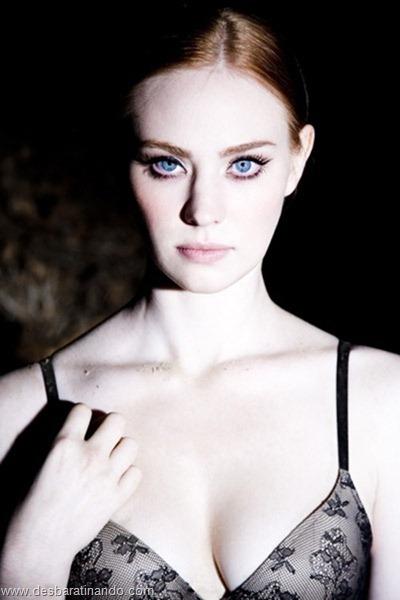 Deborah Woll linda sensual sexy true blood atriz desbaratinando (24)