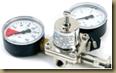 оборудование для розлива двух сортов пива: редуктор микроматик (micromatic)
