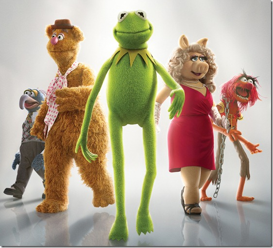 The Muppets (87)