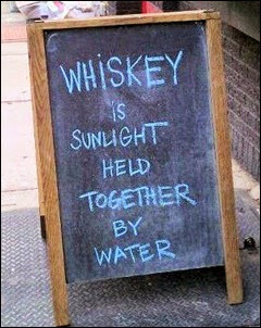 Board-WhiskyIsSunlight