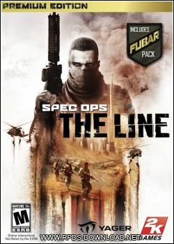 4fe924f2a1ba1 Spec Ops: The Line   PC Full   UNLOCKED
