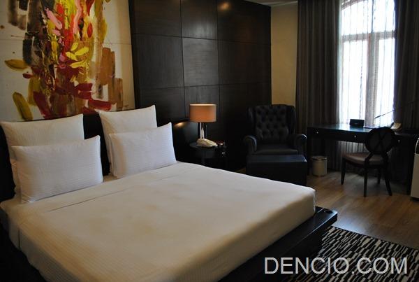 Movenpick Resort and Spa Mactan Cebu 57
