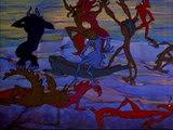 07-3 Une nuit sur le mont chauve sorcières