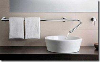 Accesorios para ba os modernos decoraci n de interiores Accesorios para decorar interiores