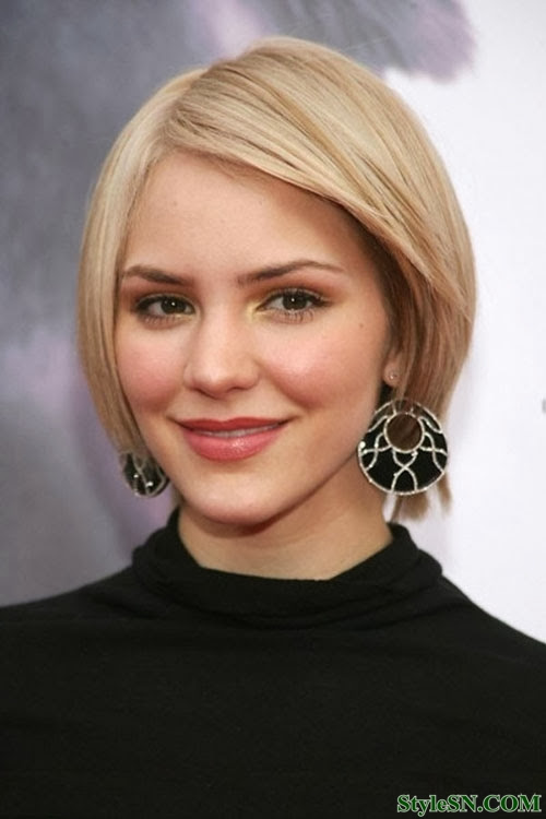 img48835a8877dfb43c4c14da2a0bbb1f64 New Short Bob Hairstyles For 2014