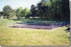 fenced garden 1a