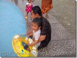 Waterpark Pelangi Kota Teluk Kuantan Kab.Kuantan Singingi 3
