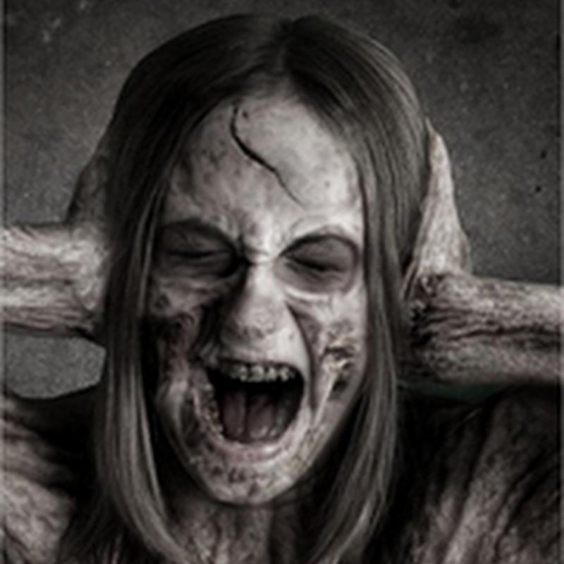 Ejemplos de manipulación de fotos terroríficas
