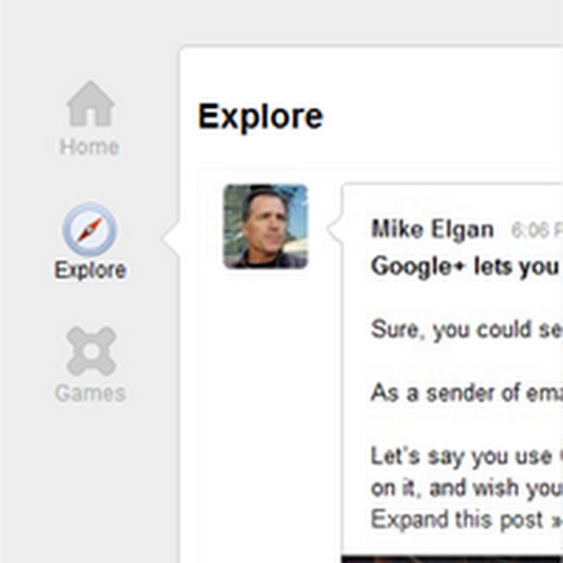 Crear una barra de navegación estilo Google+ con CSS3 y jQuery