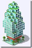 torre cubica
