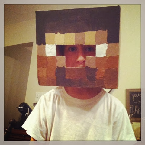 IG minecraft head-2