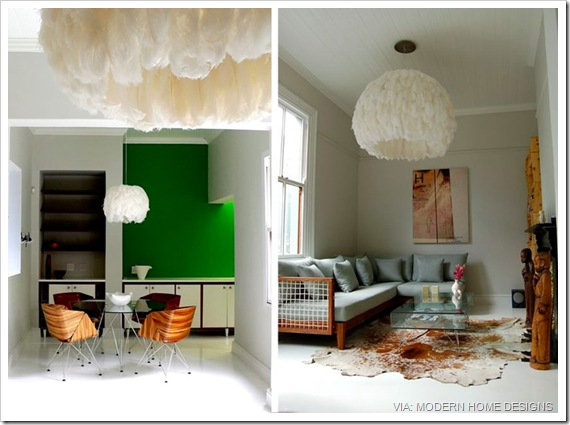 VIA MODERN HOME DESIGNS