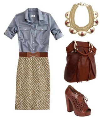 outfit from lifes a journal
