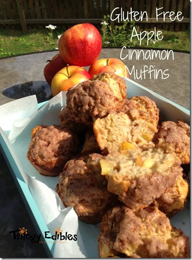 apple muffinscover