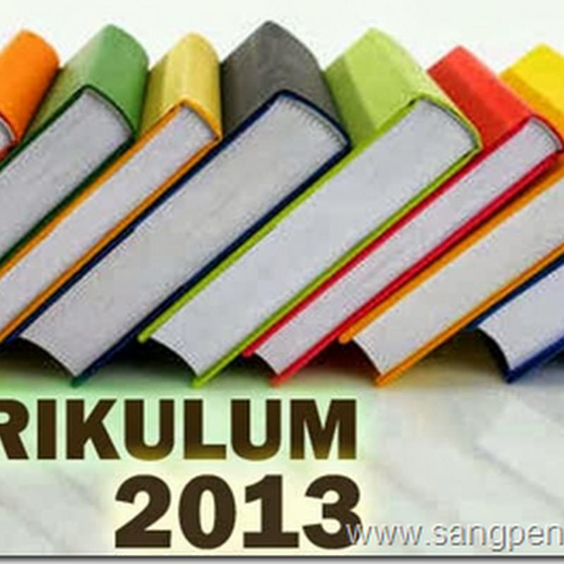 Download LENGKAP Buku Pegangan Guru dan Siswa Kurikulum 2013