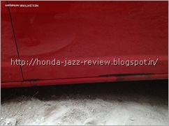 Honda Jazz gates doors (2)