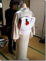 普段着を着せてみよう (2)