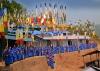 New Maatma Marga Gurus Usher in the New Year