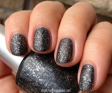 OPI DS Pewter