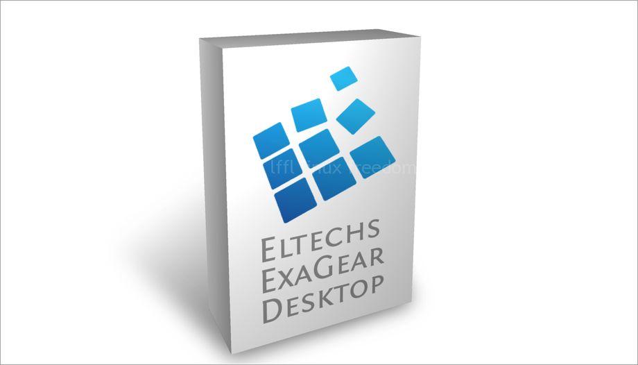 Eltechs ExaGear Desktop