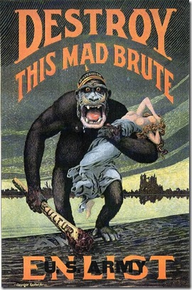 'Destroy_this_mad_brute'_WWI_propaganda_poster_(US_version) (1)