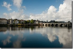 Maastricht SSB