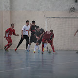 18.03.2012 - NDU - Futsal Masculino - Unip Marginal