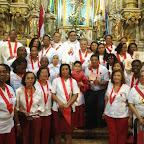 Solenidade do Sagrado Coração de Jesus - Basílica Santuário Nossa Senhora da Conceição da Praia