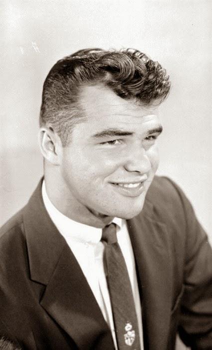 1954 Burt Reynolds