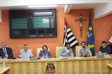 Audiência Pública debate direitos humanos na Câmara de Taboão da Serra (3)