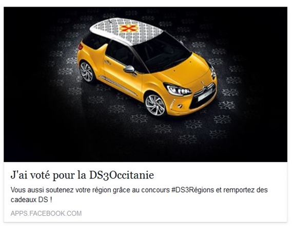 Occitania Citroën